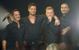Boyzone release details of final album and farewell tour