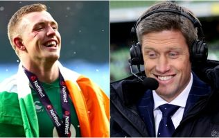 Ronan O'Gara comments on Dan Leavy's brutal battle with David Pocock are spot on
