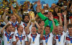Here's what World Cup games on TV today and where you can watch them