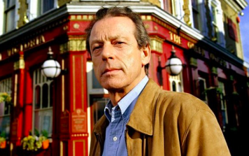 Actor Leslie Grantham, who played Dirty Den in Eastenders, has died aged 71