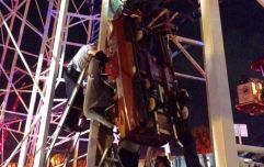 Six hospitalised following roller coaster derailment in Florida