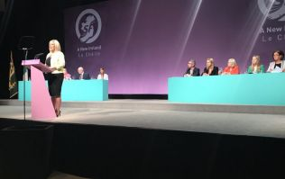 Sinn Féin has voted to change their position on abortion