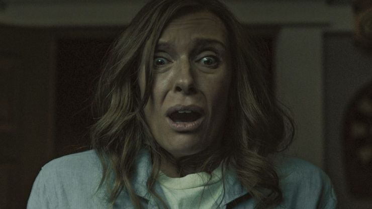 2018's best and scariest movie is now available to stream