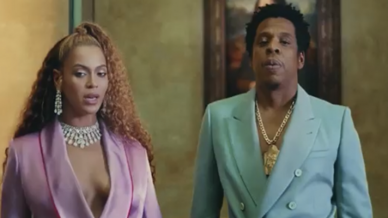 LISTEN: Beyonce and Jay-Z have just dropped their long-rumoured joint album