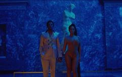 PICS: This visual breakdown of Beyonce and Jay-Z's 'Apeshit' video is incredible