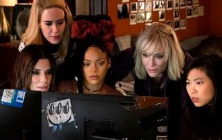 Ocean's 8 secret weapon is hidden in plain sight