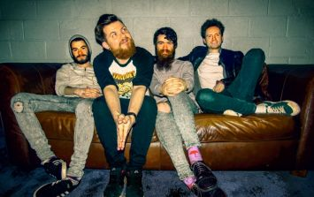JOE's Song Of The Day #611: The Elation – 'Catch'
