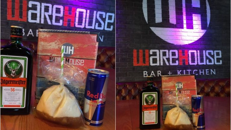 Donegal nightclub's new 'Bomb in a Bag' drink proves big hit at Donegal rally