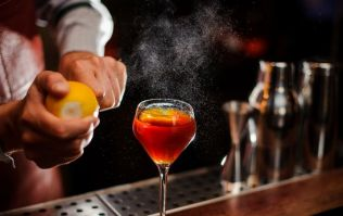 The best bartender in Ireland has been revealed