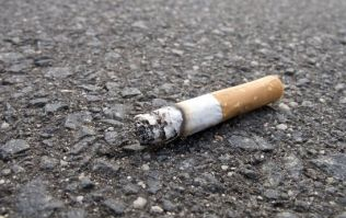 """Don't discriminate against smokers"" - Campaigners respond to proposed €100 increase in on-the-spot litter fines"