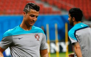 Cristiano Ronaldo firmly denies rape allegations made against him in new statement