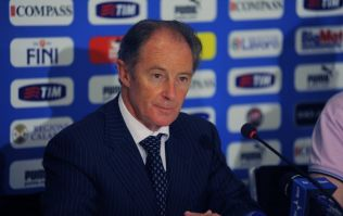A tribute to Brian Kerr, a football man
