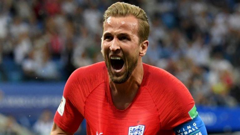 The JOE World Cup Minipod #3 featuring Harry Kane, Harry Kane and Harry bloody Kane