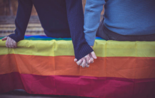 Gay people convicted before decriminalisation will receive apology today