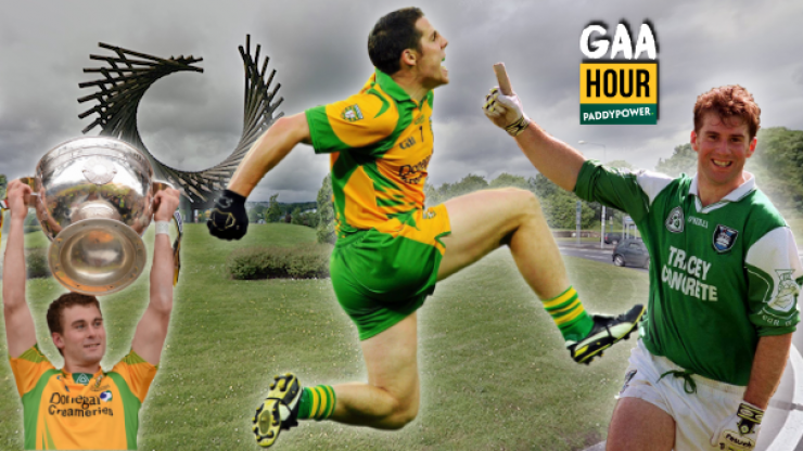 The GAA Hour is coming to Letterkenny for a Donegal-Fermanagh preview