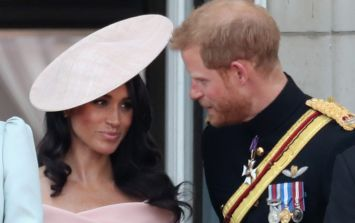 Prince Harry and Meghan Markle have confirmed they're visiting Ireland next month
