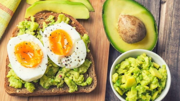 This university is actually paying people to eat avocados for them