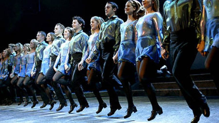 There will be a 12-hour long Riverdanceathon taking place in Dublin this week