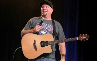 Garth Brooks confirms that he's 100% willing to return and play gigs in Ireland