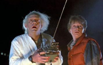 No, Back To The Future Part 4 is not happening. Sorry.
