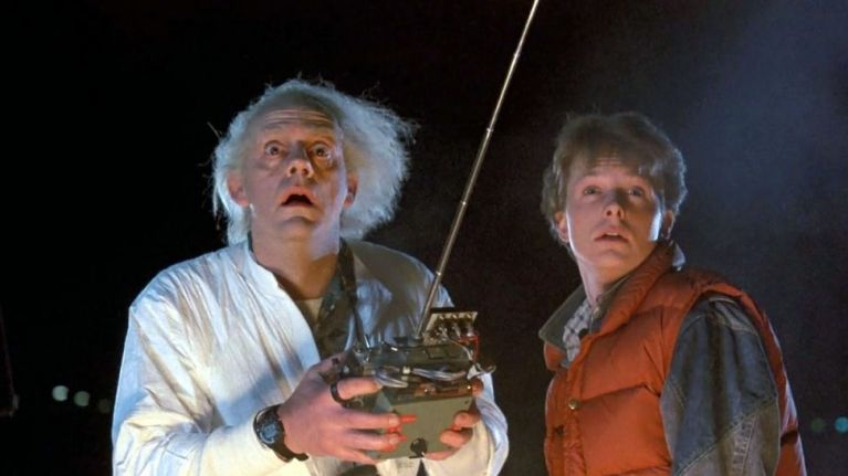 No, Back To The Future Part 4 is not happening  Sorry  | JOE