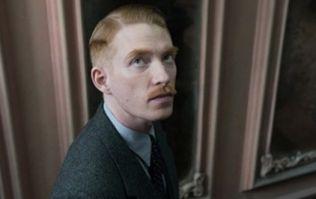 #TRAILERCHEST : Domhnall Gleeson's new horror film, The Little Stranger, looks creepy as hell