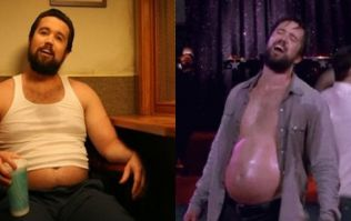 Mac from Always Sunny has got himself absolutely ripped