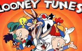 Deadly news because the Looney Tunes are coming back with 1,000 minutes of new cartoons