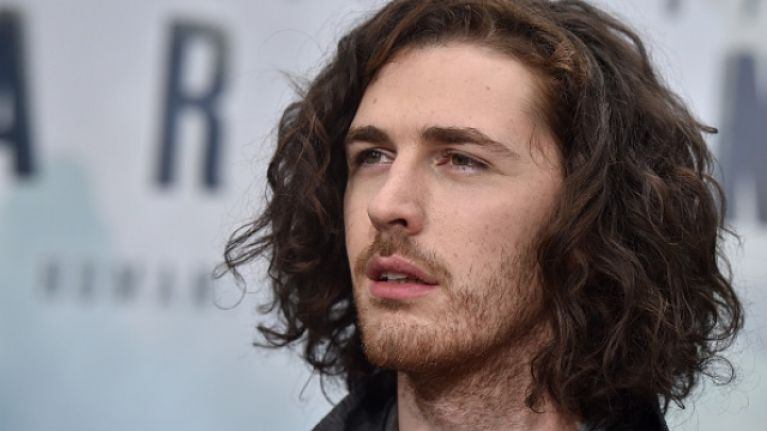 Hozier's long-awaited EP is finally out
