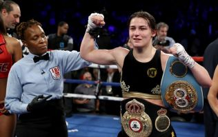 A film premiering at Galway Film Fleadh is showcasing Katie Taylor's tumultuous international boxing journey