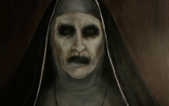 #TRAILERCHEST : The Nun is here and get set for the darkest film in The Conjuring universe