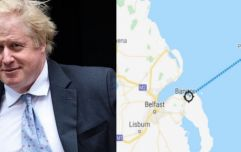 REPORT: Boris Johnson backs plans to build bridge connecting mainland Britain and Northern Ireland