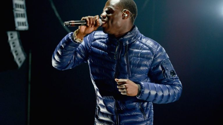 English rapper J Hus has been sentenced to 8 months in jail