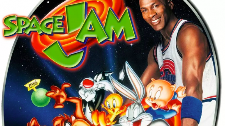 The ball is finally rolling on Space Jam 2 and we re absolutely delighted ac2143742