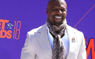WATCH: Brooklyn Nine-Nine star Terry Crews delivers powerful speech on sexual assault to US Senate