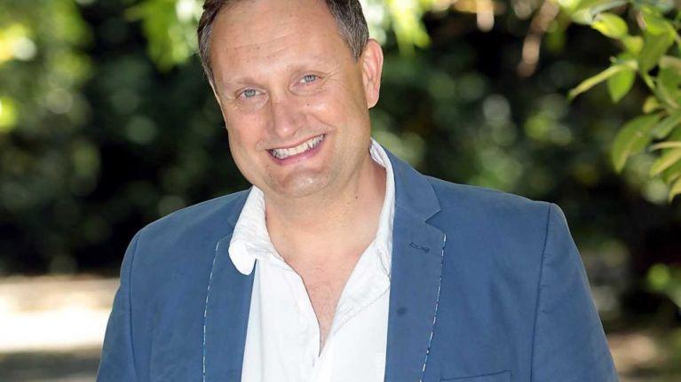 Mario Rosenstock will host a brand new radio show on Today FM