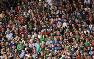 Mayo GAA release statement on tickets for Kildare clash in Newbridge