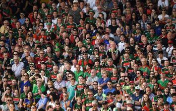 Mayo GAA release statement on tickets for Kildare clash in Newbridge