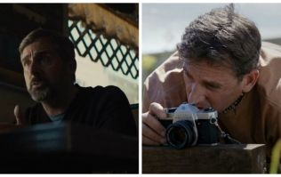 Steve Carrell has two Oscar hopefuls out this year: Which one looks the most Oscar-y?