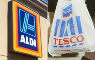 Aldi and Tesco products recalled due to possibility of containing glass fragments