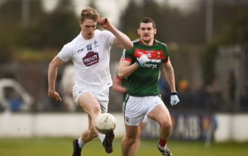 GAA release statement and confirm ticket allocations for Kildare v Mayo