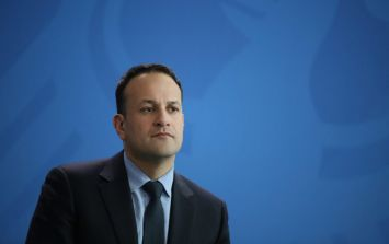 British tabloid sparks outrage by targeting Leo Varadkar again