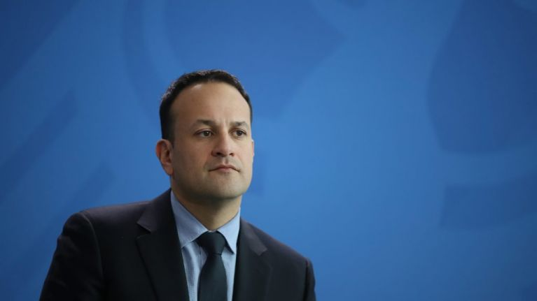 Leo Varadkar approval rating as Taoiseach drops to its lowest level, new poll reveals