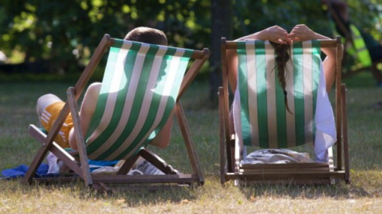 Europe to be hit by 'potentially dangerous' heatwave next week