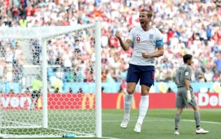 WATCH: Trailer for documentary made about England's World Cup tournament
