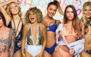 12 new boys and girls are going into Love Island