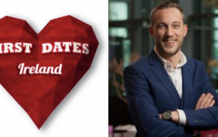 First Dates Ireland need single men to star in the new season of the show