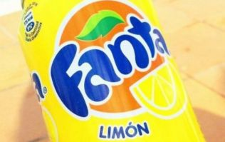Fanta Lemon fans rejoice, it's here to stay in Ireland