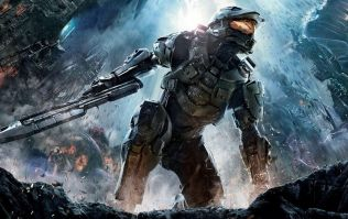 Halo will finally be getting a TV series, with an incredible director in charge of the massive project