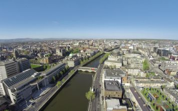 Dublin Fire Brigade issue warning to 'stay out of the sun' between certain hours this afternoon